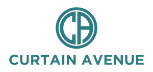 Curtain Avenue Logo