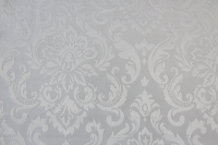 Mesmeric Pure White